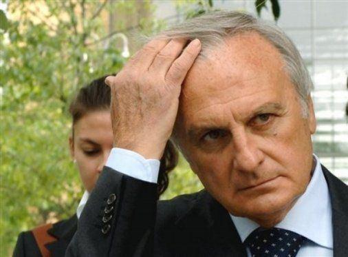 Calisto Tanzi Parmalat Calisto Tanzi sentenced to 18 years in prison for