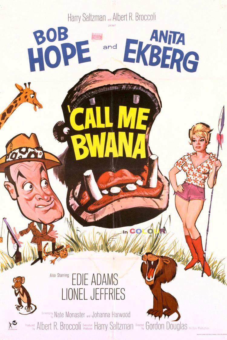 Call Me Bwana wwwgstaticcomtvthumbmovieposters3452p3452p