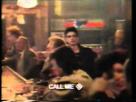 Call Me (film) Call Me 1988 YouTube