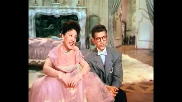 Call Me Madam (film) Youre Just In Love Donald and Ethel from Call Me Madam 1953