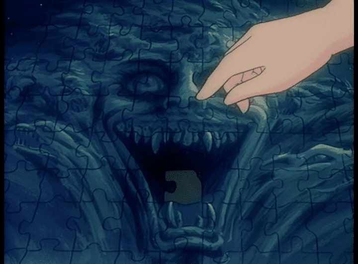 Call Me Tonight Call Me Tonight Review 1986 Anime Horror Japan
