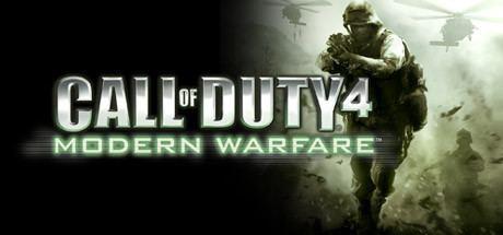 Call of Duty 4: Modern Warfare Call of Duty 4 Modern Warfare on Steam