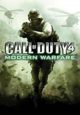 Call of Duty 4: Modern Warfare Call of Duty 4 Modern Warfare Wikipedia