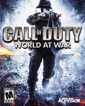 Call of Duty: World at War httpsuploadwikimediaorgwikipediaen119Cal