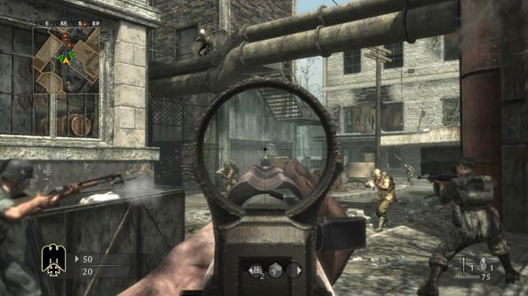 Call of Duty: World at War Call Of Duty World at War Download