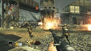 Call of Duty: World at War Call of Duty World at War Wikipedia