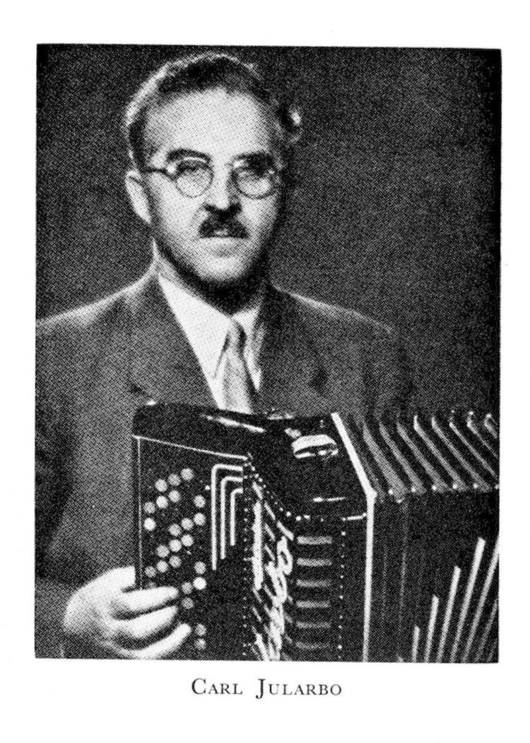 Calle Jularbo Carl O Jularbo Svenskt Biografiskt Lexikon