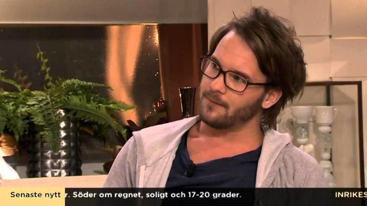 Calle Kristiansson Moa Lignell och Calle Kristiansson om vad Idol har betytt
