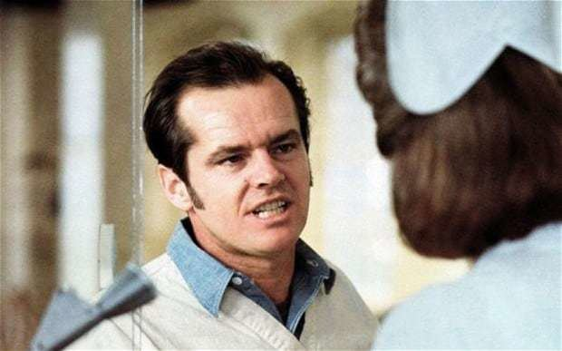 Calling All Cuckoos movie scenes Here s 10 interesting facts about One Flew Over the Cuckoo s Nest in which Jack Nicholson put in one of the great screen performances