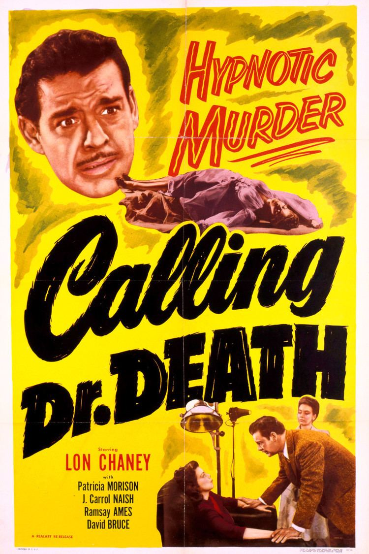 Calling Dr. Death wwwgstaticcomtvthumbmovieposters39988p39988