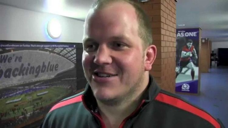 Callum Black Callum Black on the win over Edinburgh YouTube