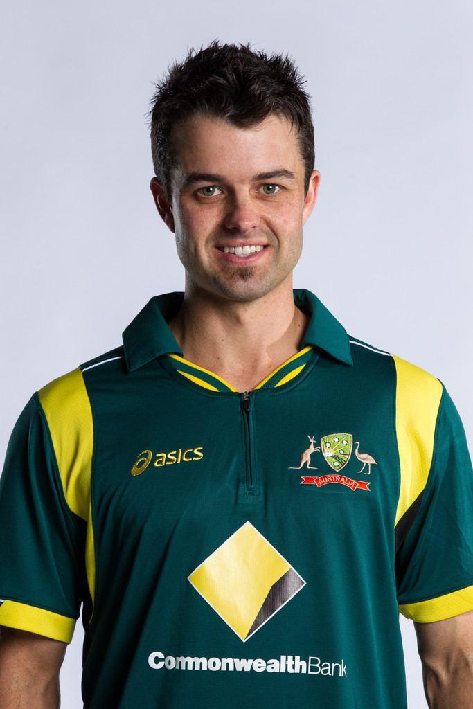 Callum Ferguson (Cricketer)