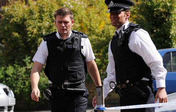 Callum Stone A family tragedy affects Stone39s judgement in The Bill The Bill