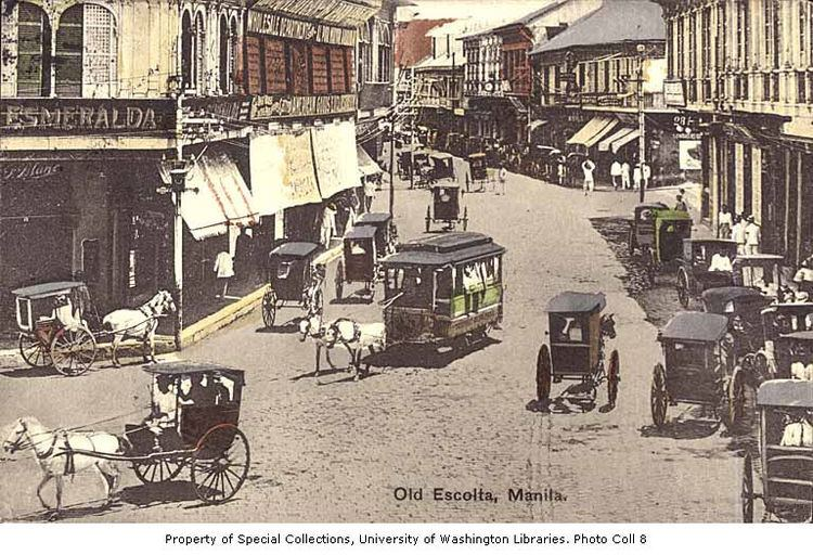 Caloocan in the past, History of Caloocan