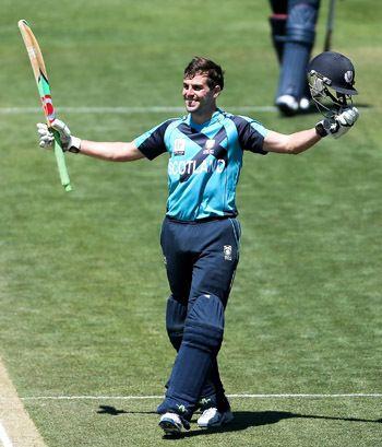 Calum MacLeod (cricketer) Calum Macleod Scores 175 In Scotland Victory Over Canada