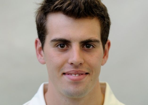 Calum MacLeod (Cricketer)