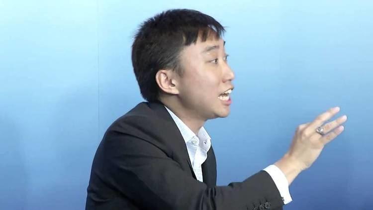 Calvin Cheng Calvin cheng fear of PAP losing seats YouTube