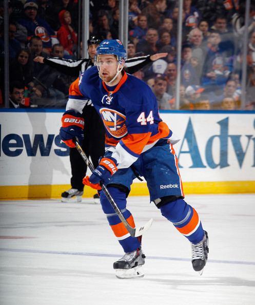 Calvin de Haan Calvin de Haan Photos Philadelphia Flyers v New York