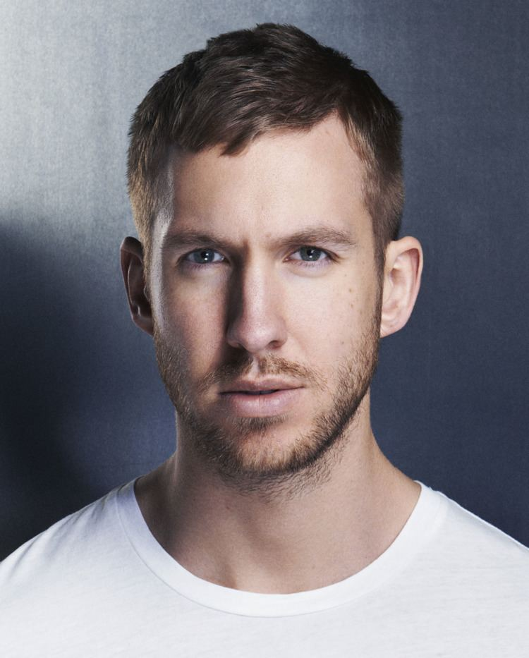 Calvin Harris HBO Developing Electronic Music Comedy From DJ Calvin