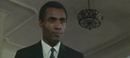 Calvin Lockhart Calvin Lockhart BahamianAmerican actor 19342007 CALVIN