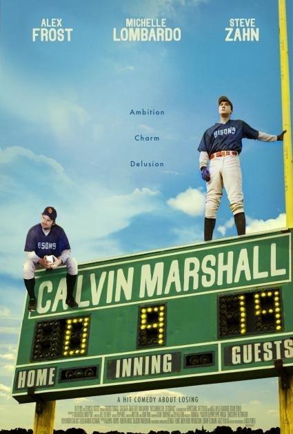 Calvin Marshall Calvin Marshall Review Smells Like Screen Spirit