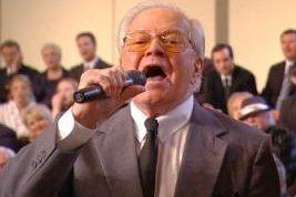 Calvin Newton Calvin Newton SixtyFive Years of Song Southern Gospel Music