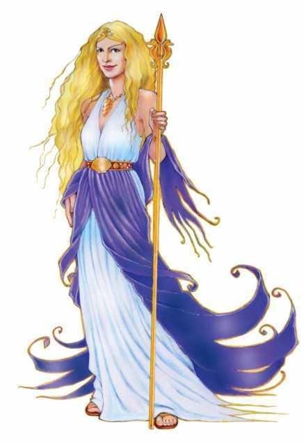 Calypso (mythology) Calypso Character Comic Vine