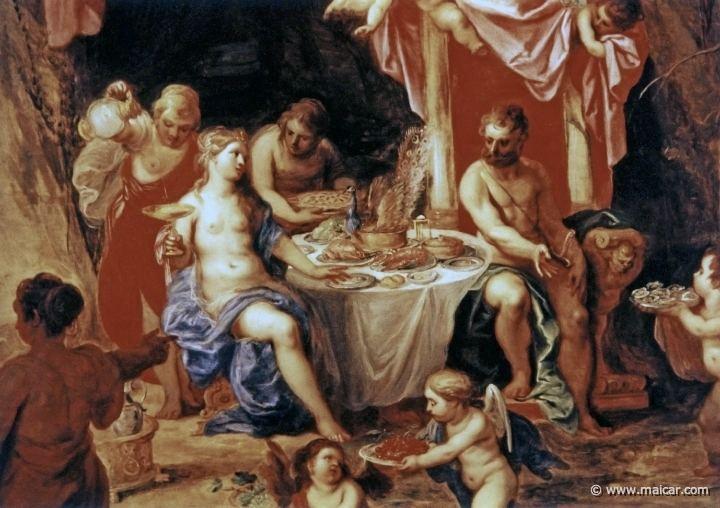 Calypso (mythology) Calypso 3 Greek Mythology Link