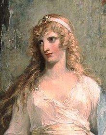 Calypso (mythology) httpsuploadwikimediaorgwikipediacommonsthu