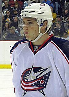 Cam Atkinson httpsuploadwikimediaorgwikipediacommonsthu
