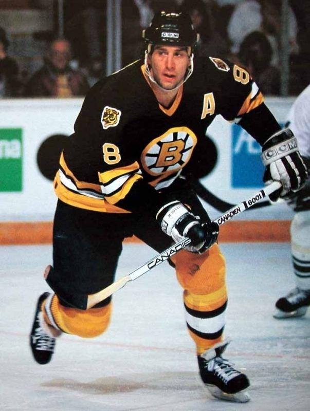 Cam Neely 1990 Finals and 198990 Cam Neely Bruins Game Worn Jersey