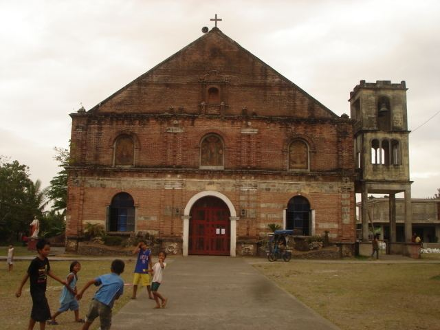 Camarines Sur in the past, History of Camarines Sur