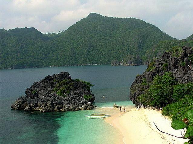 Camarines Sur Beautiful Landscapes of Camarines Sur