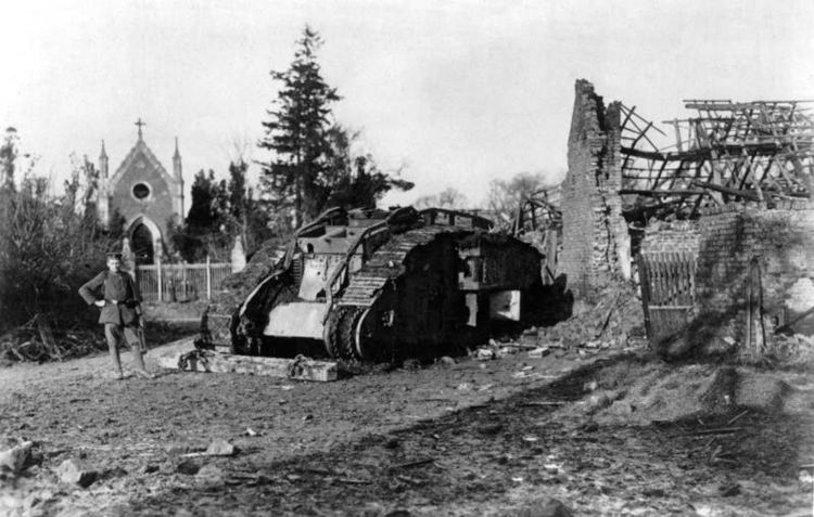 Cambrai in the past, History of Cambrai