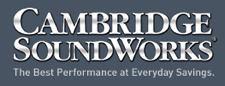 Cambridge SoundWorks hometheaterreviewcomimagesaudiovideobrandsCa