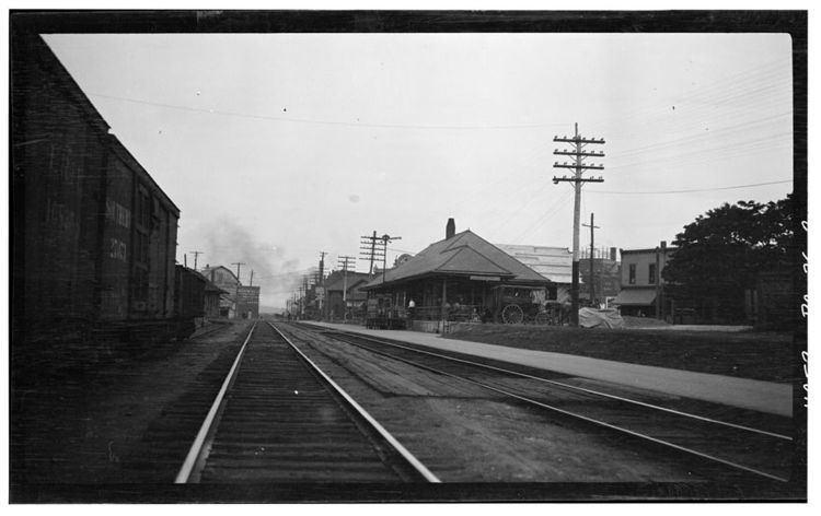 Cambridge Springs (Erie Railroad station) httpsuploadwikimediaorgwikipediacommons77