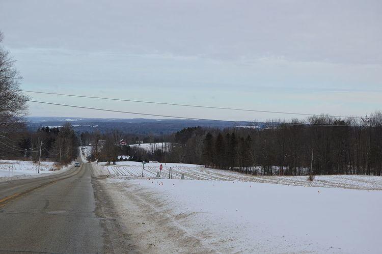 Cambridge Township, Crawford County, Pennsylvania