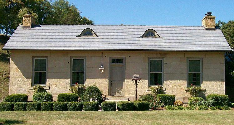Cambridge Township, Guernsey County, Ohio