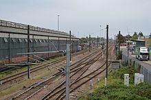 Cambridge Train and Rolling Stock Maintenance Depot httpsuploadwikimediaorgwikipediacommonsthu