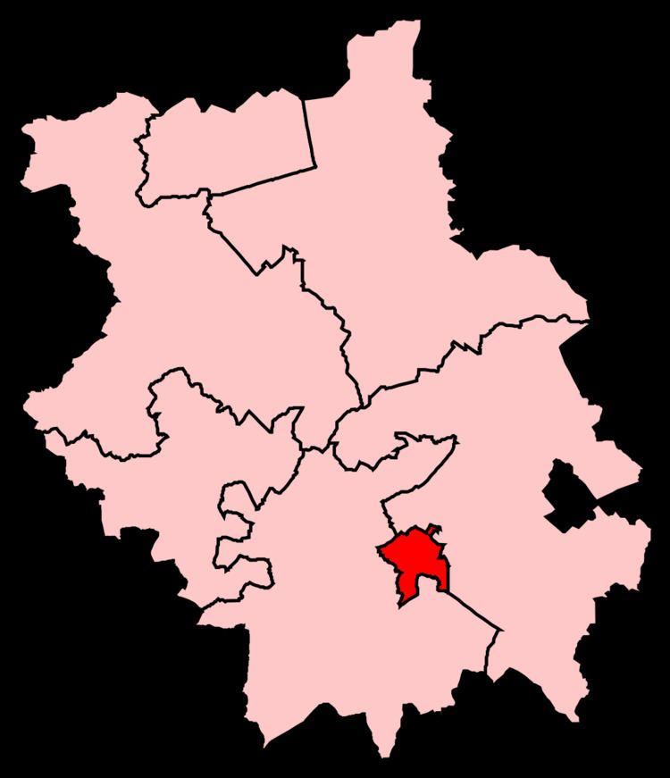 Cambridge (UK Parliament constituency)