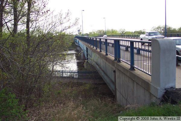 Camden, Minneapolis Camden Bridge Minneapolis MN