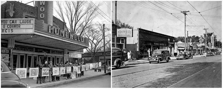Camden, Minneapolis The Camden Community A Brief History TwinCitiesPropertyFindercom