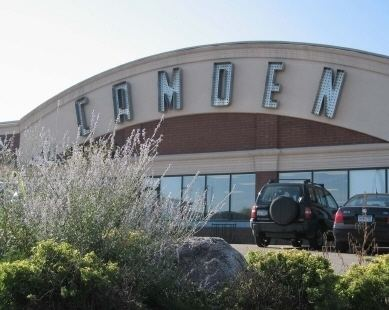Camden, Minneapolis WebberCamden City of Minneapolis