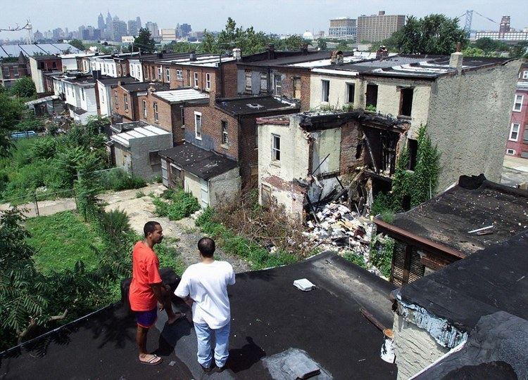 Camden, New Jersey Americas most dangerous city Camden New Jersey where 39 people