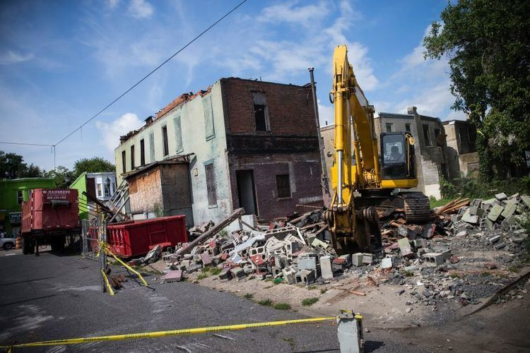 Camden, New Jersey One Of Americas Poorest Cities 5 Facts About Camden New Jersey