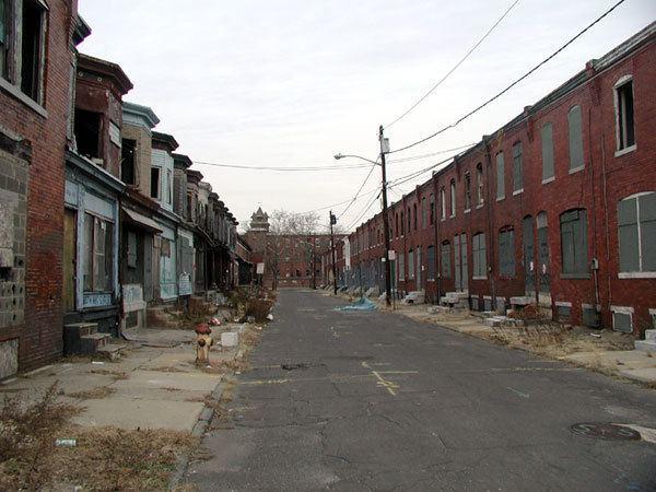 Camden, New Jersey Beautiful Landscapes of Camden, New Jersey