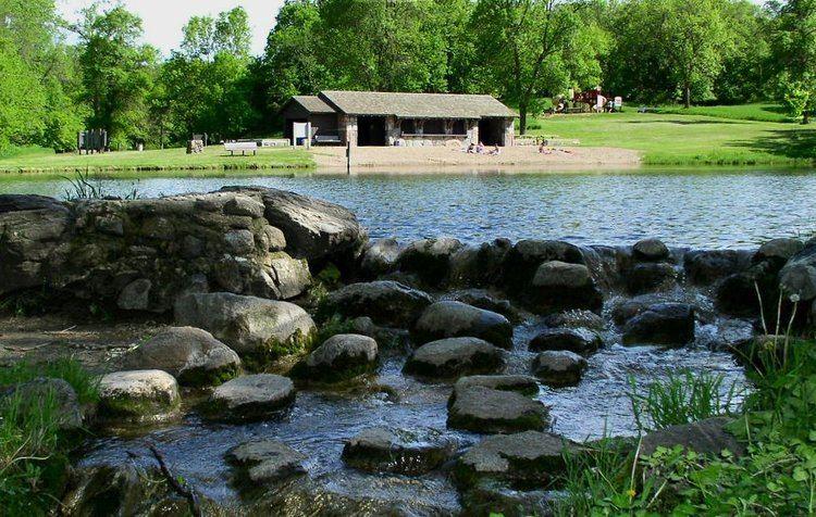 Camden State Park FileCamden State Park swimming areajpg Wikimedia Commons