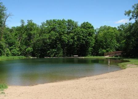 Camden State Park Camden State Park