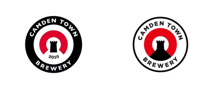 Camden Town Brewery wwwunderconsiderationcombrandnewarchivescamde
