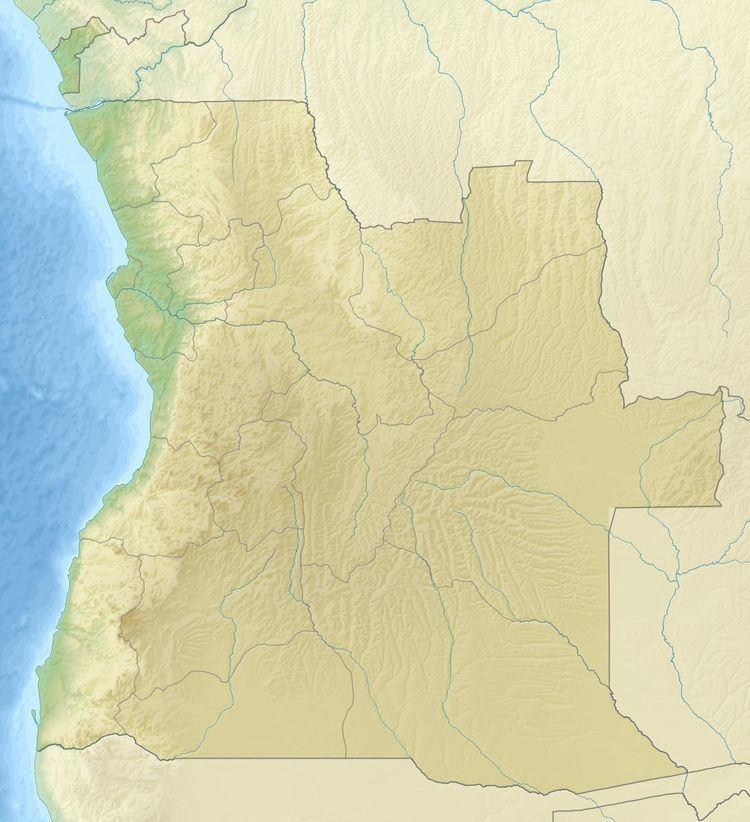 Cameia National Park